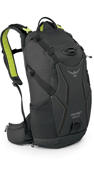 Osprey Zealot 15 Carbide Grey